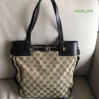 Gucci Handbag / Tote Bag / 手袋