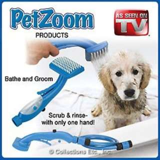Petzoom bathe n groom