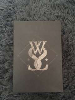 While She Sleeps (This Is The Six boxset)