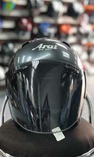 Arai szf helmet