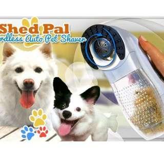 Shed pal
