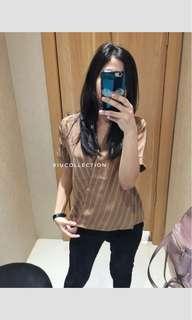 Zara stripe Basic