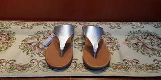 Fitflop Sandals (silver)