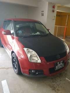 Suzuki Swift Sport 1.6 Auto