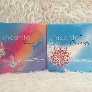 Incanto shine&Charms
