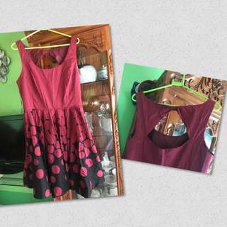 Pre-loved dresses!! Used but not abused. Once used ko lang lahat mga mamshi. All in good quality!