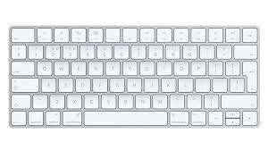 全新 Magic Keyboard 2