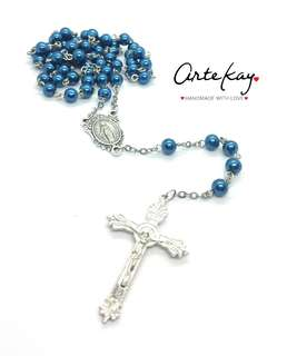 Our Lady of the Miraculous Medal Rosary