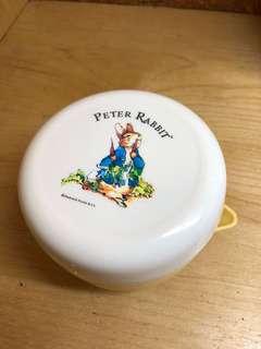 🚚 PETER RABBIT食物研磨榨汁碗