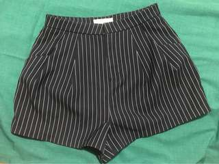 Vero Moda Highwaist Classy Shorts