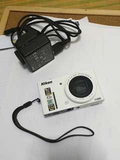 Nikon dc壞機 (鏡頭錯誤) 連充電配件