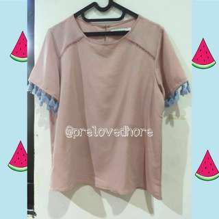 Cottonink-pastel shirt
