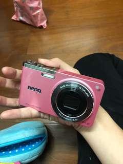 🚚 Benq相機