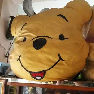 Big Pooh Face