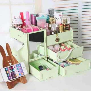 Wooden Jewerly Box and Cosmetic box for sale!!