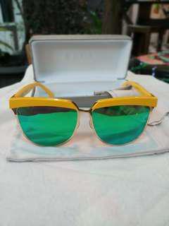 Authentic irresistor sunglasses