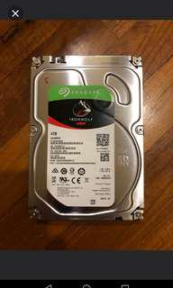 Seagate Iron Wolf Pro HDD wanted, i m buying, not selling