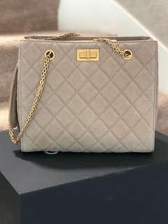 Chanel Reissue Petite Shopping Bag