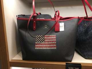 美國代購 Coach 袋