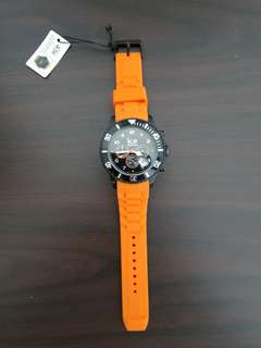 Original Men's Ice casual watch