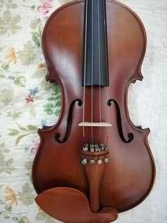 Violin 4/4 (Bachendorff)