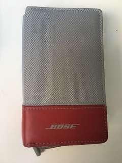 Bose耳機袋
