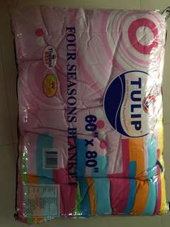 Tulip brand Blanket/fleece