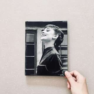 Life Books: Remembering Audrey