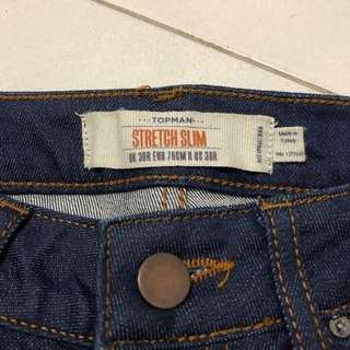 Celana Panjang ber merk