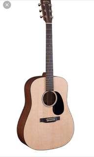 Martin guitar DRS2