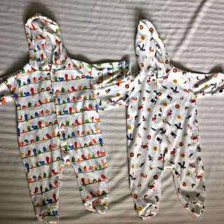 Take two onsie for ₱180.00 only