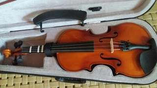 VIOLIN SECOND HAND