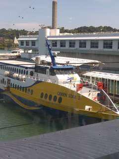 Promo Sindo Ferry To Batam