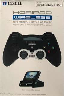 Horipad Wireless(IOS)