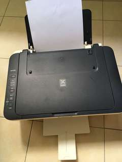 Canon Printer MG2577S