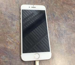 Like new iPhone 7 128gb gold