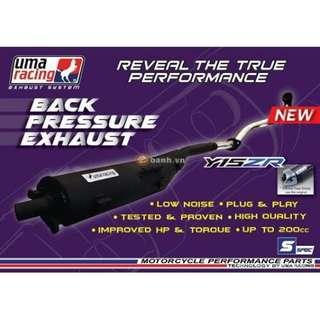 Yamaha Sniper Y15z Uma Exhaust Spark J Stream Nova Uma Koso Mhr Sgv Visor Smoke Sgv Uma Racing Yamaha Rxz Jupiter Mx King 150 X1r Kawasaki Super 4 Kappa Box Agv Arai Ram 3 Shoei J Force 2 125z Tsr Arc Helmet Ecu