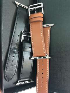 Apple iwatch 42mm 皮帶