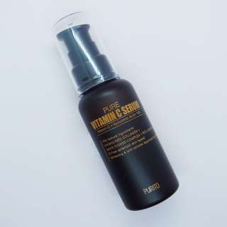 PURITO Vitamin C Serum