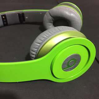 Beats solo 1 wired headphone