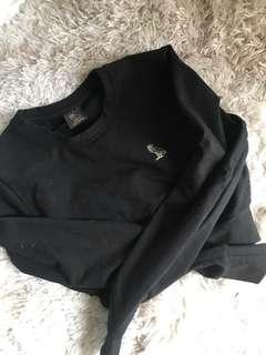 Ovo crop sweater xs