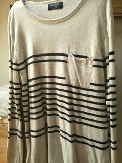 Knitwear sweater pull and bear