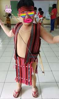 Igorot Costume Set