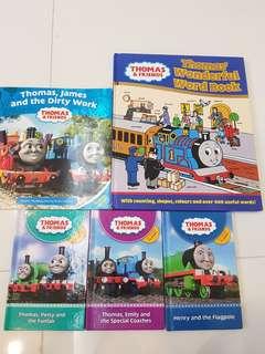 Thomas & Friends Books