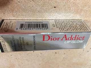 Dior addict lip glow 004 Coral