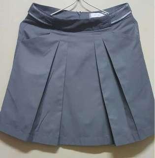 Pre loved pleated skirt - G2000