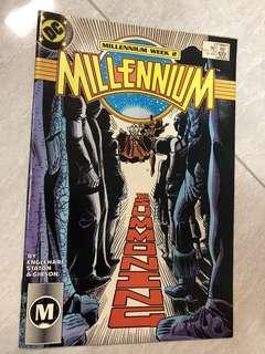 Millennium Week #2 Comics