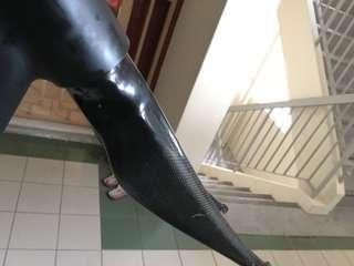 carbon aero fork