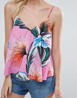 Summer Top (4 sizes)