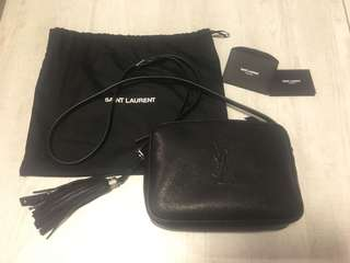 YSL  saint laurent camera bag
